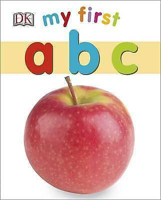 1 of 1 - My First ABC-ExLibrary