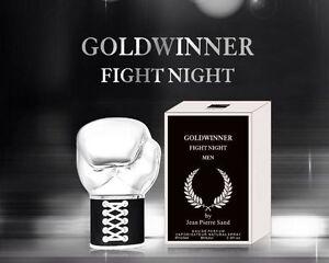 Fight-Night-EDP-France-Goldwinner-Fuer-Ihn-100Ml-For-Men-Limitierte-Auflage-DUFT