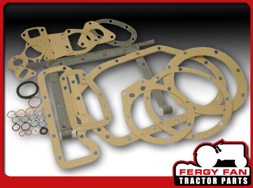 Block-Dichtsatz 23C  Massey Ferguson FE35