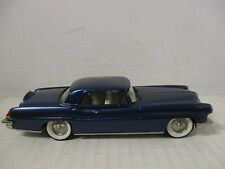 1/43 SCALE BROOKLIN MODELS LINCOLN CONTINENTAL MARK II COUPE