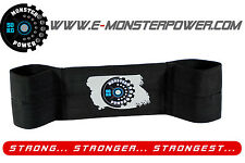 Black Monster Power size XL double ply Bench Press Powerlifting like Slingshot