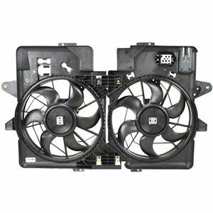 radiator cooling fan for 2001 2004 ford escape 2001 2006. Black Bedroom Furniture Sets. Home Design Ideas