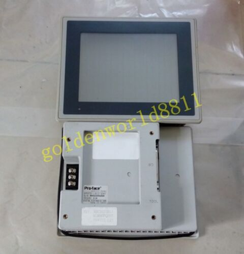 GP370-LG11-24V  Pro-Face HMI good in condition for industry use