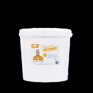 Terre-de-Diatomee-Seau-5kg-Non-calcinee-Alimentaire-E551-100-Naturelle