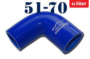 4-Ply-Silicone-90-Degree-Intake-Elbow-Hose-Turbo-Pipe-BOV-51mm-70mm-2-034-2-75-034