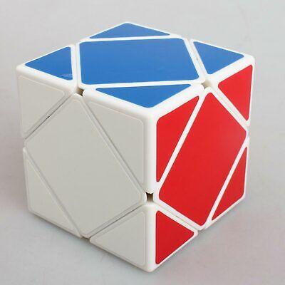 Shengshou Skewb - Magic Cube Puzzle - White Nuove Varietà Sono Introdotte Una Dopo L'Altra