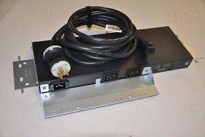 HP Rack Mount 16A 200-240VAC 1P Core Module PDU EO4504 417583-001 / 228481-006