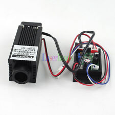 Focusable 400mW 808nm 810nm Infrared IR Laser DOT Diode Module 0.4W 12v