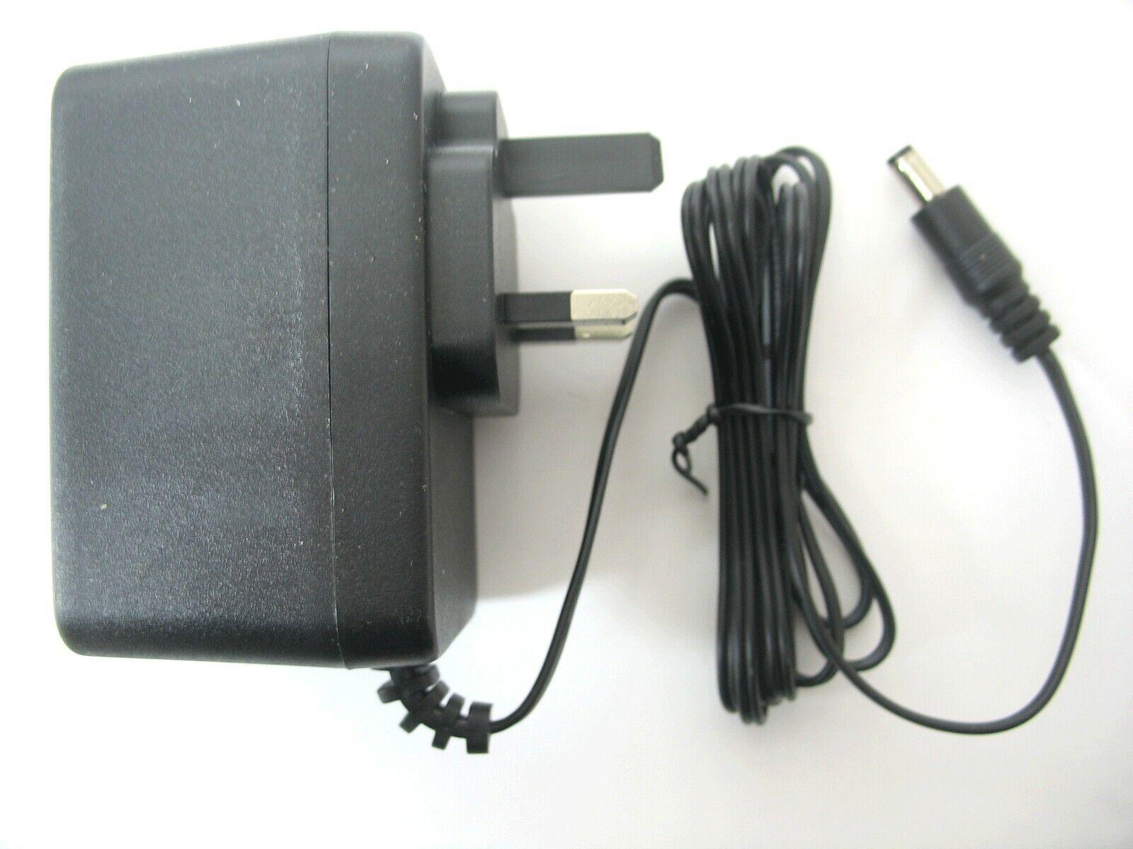 2 amp 15 volt AC-AC (AC Output) Mains Power Adaptor/Supply/Charger (30 watt)