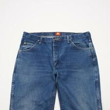 a328b6fc item 2 WRANGLER 36MWZ Slim Fit Cowboy Cut Jeans Dark Wash Denim Mens 38x32 - WRANGLER 36MWZ Slim Fit Cowboy Cut Jeans Dark Wash Denim Mens 38x32