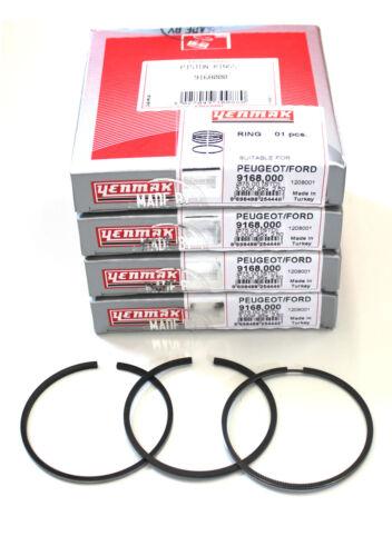 MINI ONE D /& Cooper D 1.6 16 V Piston Ring Set11257806773