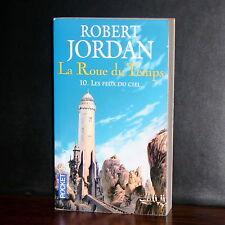 Robert Jordan - La Roue du Temps - T10 - Les feux du ciel