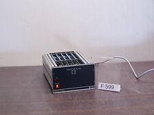 SODILEC SD-IN PB INTERFACE POUR BUS GPIB IEEE 488 CEI 625 C42 910 *F599