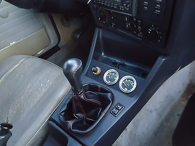 Ash Tray Into 2-Cup Holder Plus Lighter LHD 1984-1991 BMW E30