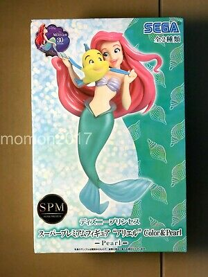 Disney Princess Rapunzel SPM Super Premium Figure SEGA Japan F//S