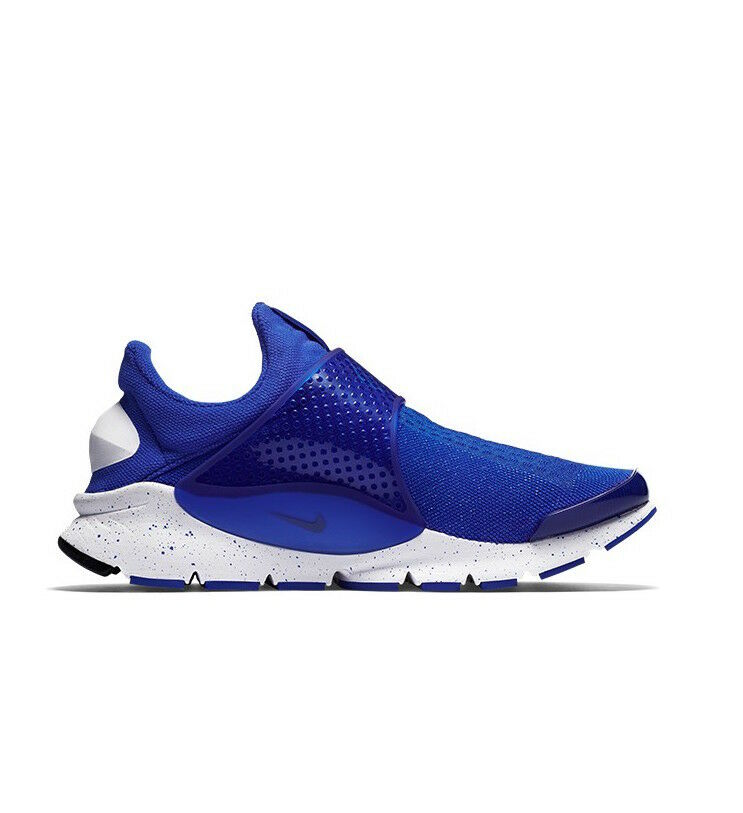 Hombre Dart Nike Sock Dart Hombre SE Racer Azul Athletic Tenis de Moda 833124 401 Luz 4221d5