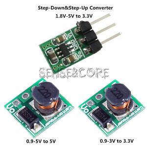 DC-DC-Step-Down-Step-Up-Converter-1-8V-5V-to-3-3V-Wifi-Bluetooth-ESP8266-CC1101