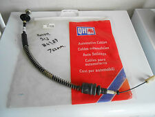 ROVER 213--1.3..1984-1989  CLUTCH CABLE QCC 1330