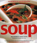 Soup by Nick Sandler, Johnny Acton (Paperback, 2003)