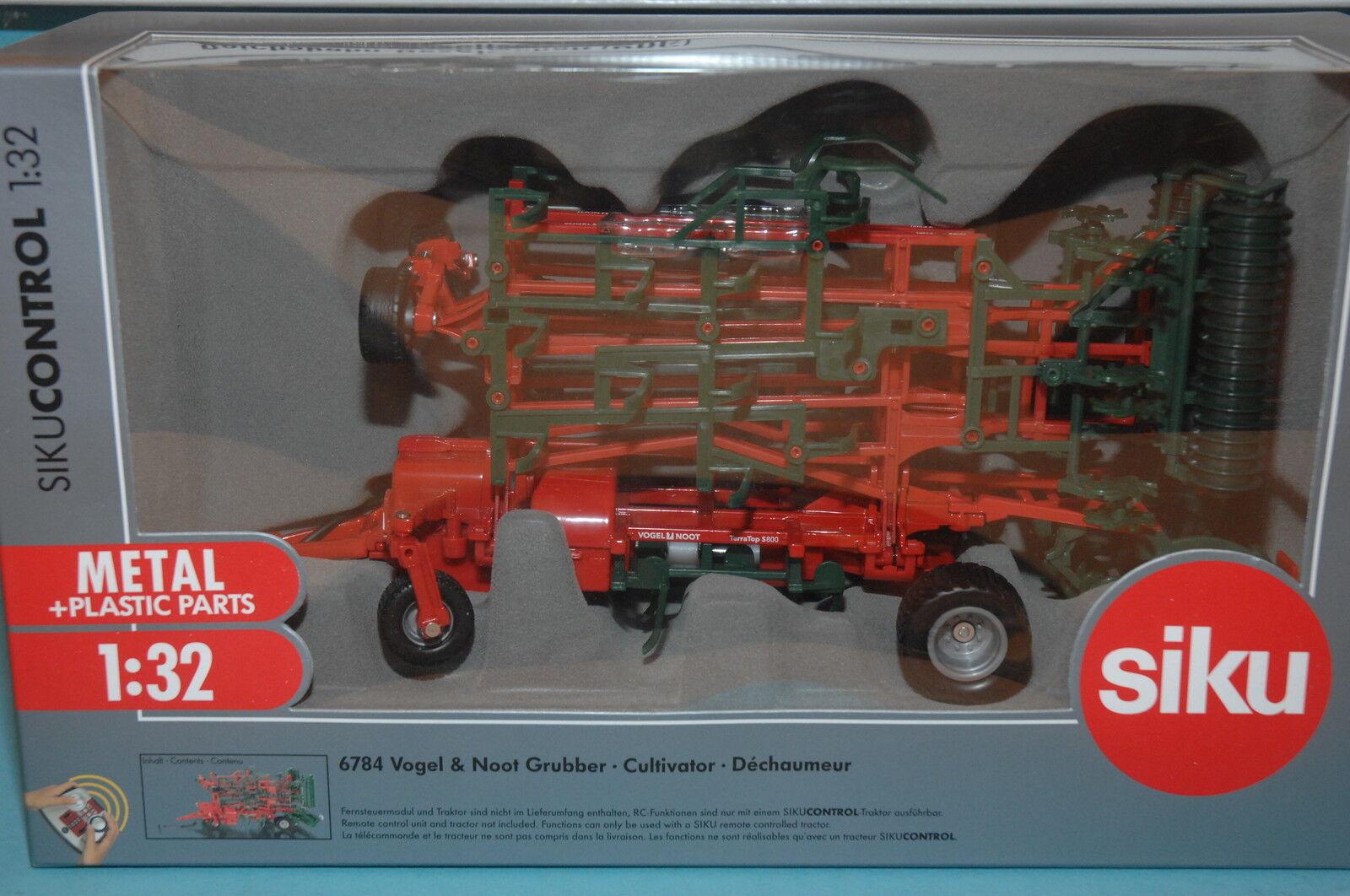 Siku Control 32 6784 6784 6784 Oiseau & Noot Grupper à SIKU RC modèles et 1:32 fermiers NEUF   Vente  d423f5