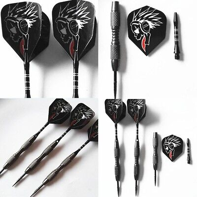1 Set Aluminium Alloy Needle Tip Darts With Dart Flights Sports Indoor Games