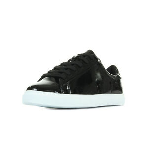 femme Noir BK1518 Noire taille Baskets Vanessa WU Chaussures qZ48w