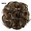 XXL-Scrunchie-Haargummi-Haarteil-Haarverdichtung-Hochsteckfrisur-Haar-Extension 縮圖 43