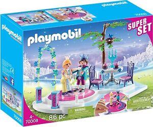 Playmobil 70008 - Super Set Baile Real - NUEVO