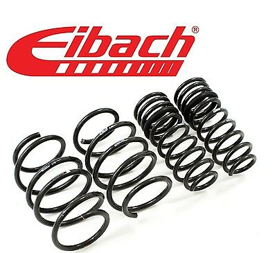 Eibach ProKit Performance Springs Set of 4 Fits 2008-2012 Nissan Altima Coupe