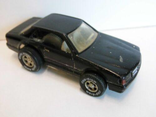 DARDA 38 Serie 10 Mercedes 500SEC