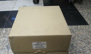 NEW IN BOX PARADOX SECURITY SYSTEMS 478 UL 1.2 POWER SUPPLY