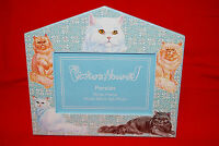 Picture Hound Paperboard cat House Picture Frames (asst'd Breeds) (s6415)