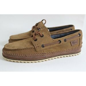 Lacoste Sauville - Brown