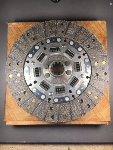 1//2 Ton Clutch Disc GM 839608 NOS 1941-54 Chevrolet Pass
