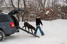 "Pet Gear Travel Lite Bi-Fold 66"" Long Pet Dog Ramp TL9166BB"