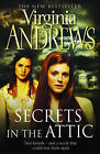 Secrets in the Attic by Virginia Andrews (Paperback, 2009)