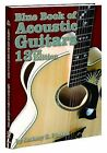 Blue Book of Acoustic Guitars by Zachary R Fjestad (Paperback / softback, 2011)