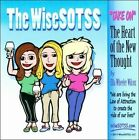 Take On: The Heart Of The New Thought by The Wisesotss (CD)