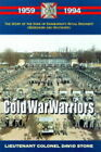 Cold War Warriors: Story of the Duke of Edinburgh's Royal Regiment (Berkshire and Wiltshire) by David Stone (Hardback, 1998)