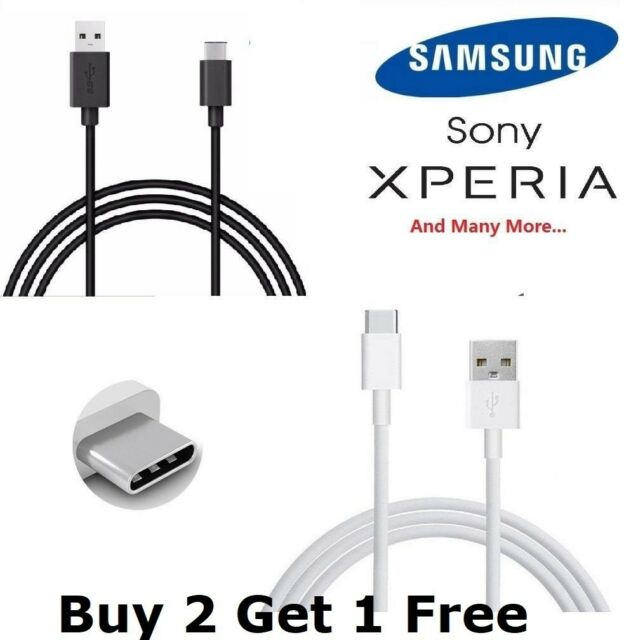 Charging Data Cable For Sony Xperia X