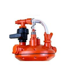 Waterline Pressure Regulator Automatic Drink Fountain Pressure Regulator Breed