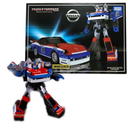 Transformers Masterpiece MP-19 MP19 SMOKESCREEN Autobots Action Figure Hobbies