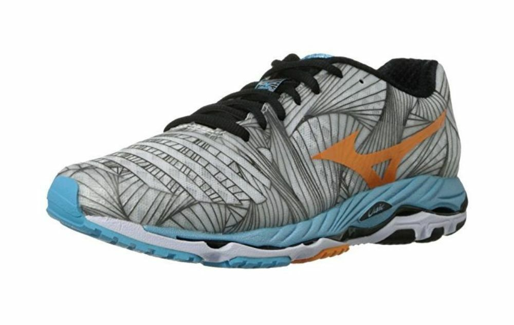 NEW WOMENS WOMENS WOMENS MIZUNO WAVE PARADOX RUNNING SHOES - US SIZE 12   EURO 44 - AUTHENTIC 0a9c57
