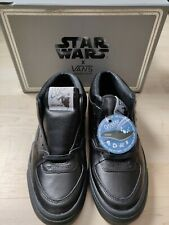 1da661a8bb item 5 Vans Vault OG Half Cab LX Star Wars Darth Vader Black UK Size 7 Limited  Edition -Vans Vault OG Half Cab LX Star Wars Darth Vader Black UK Size 7 ...