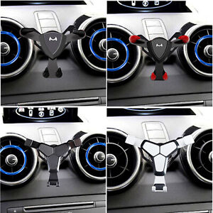 Alloy-Gravity-Bracket-Car-Air-Vent-Mount-Stand-Phone-Holder-Clip-for-A1-BUS