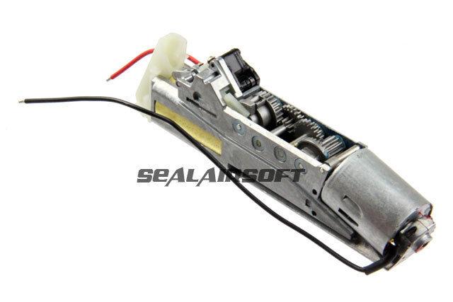 CYMA Airsoft Toy Full Gear Box Set with Motor Set for CM030 G18C AEP CYMA-CM09