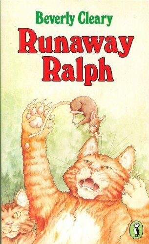 Runaway Ralph (Puffin Books),Beverly Cleary