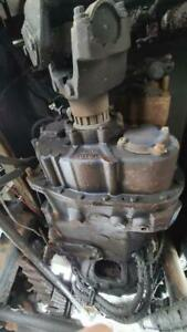 Eaton Fuller RTO-16908LL transmission assembly, 8 Speed manual transmission stock MK-0612-2 Hamilton Ontario Preview