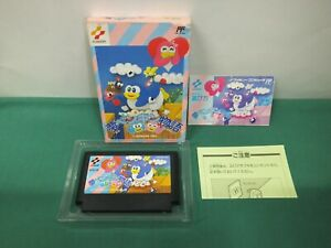 NES-Yume-Penguin-Monogatari-postcards-Boxed-Famicom-Japan-game-10846