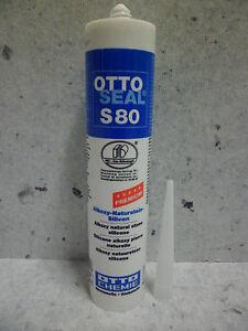 ottoseal-S80-310-ml-Blanco-Silicona-marmol-piedra-natural-Premium-S70